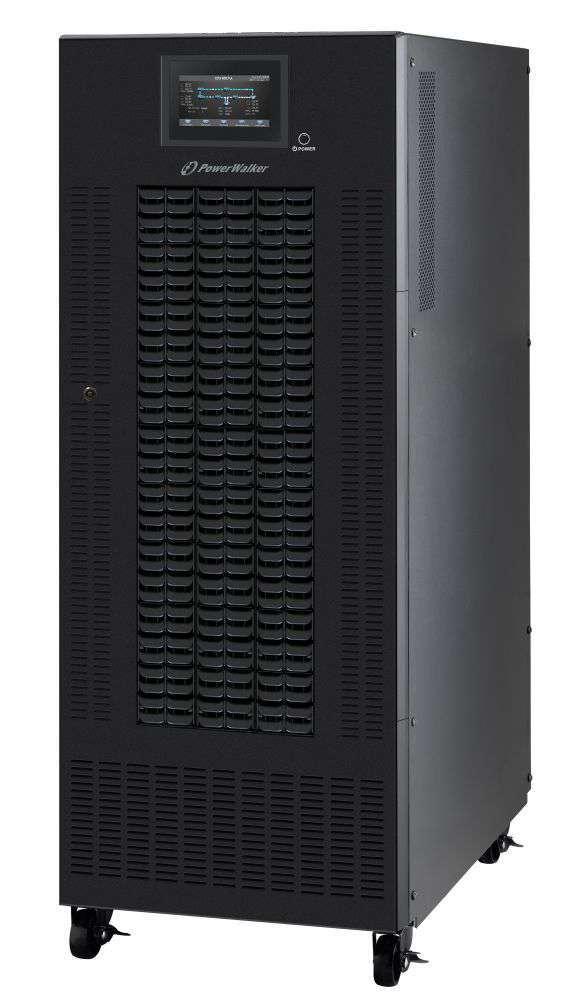 Zasilacz UPS 3-fazowy 80kVA/80kW VFI 80K CPG PF1 3/3 BX PowerWalker