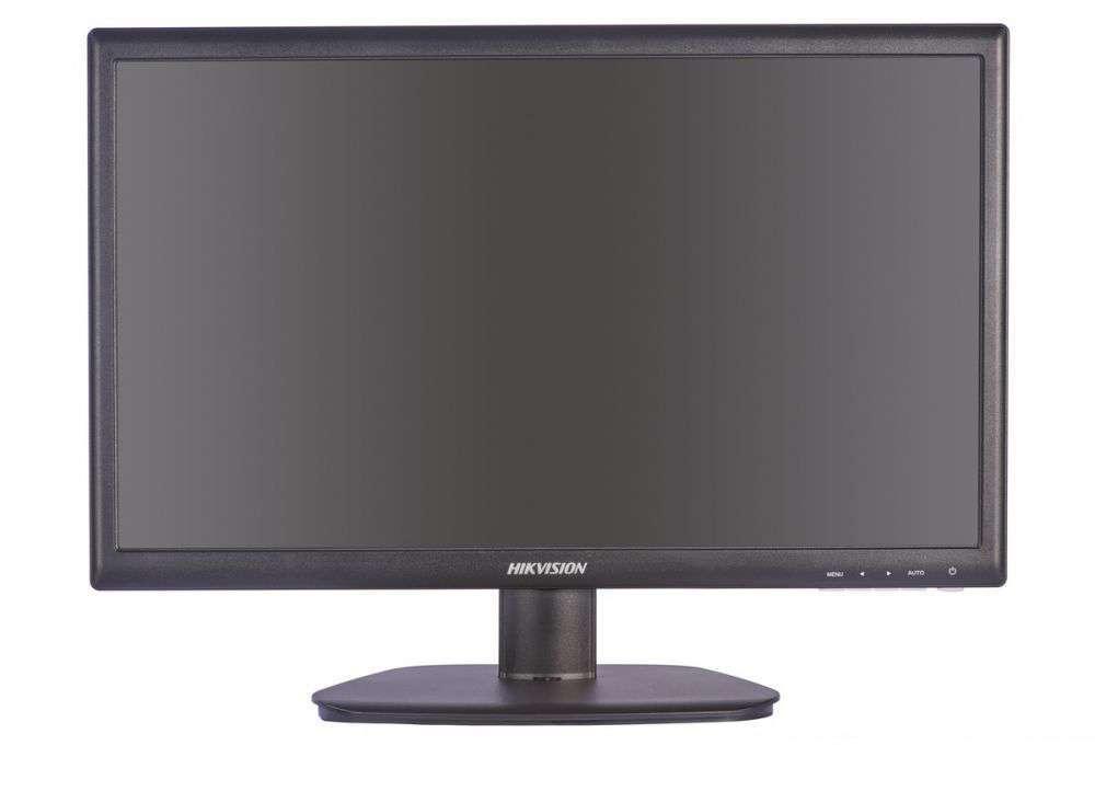 Monitor 23.6'' LED do monitoringu CCTV DS-D5024FC Hikvision