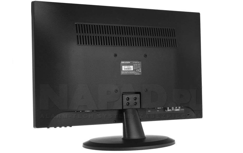 Monitor LED DS-D5024FC 23.6""
