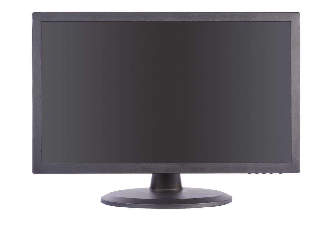 Monitor 21.5'' LED do monitoringu CCTV DS-D5022QE-B Hikvision