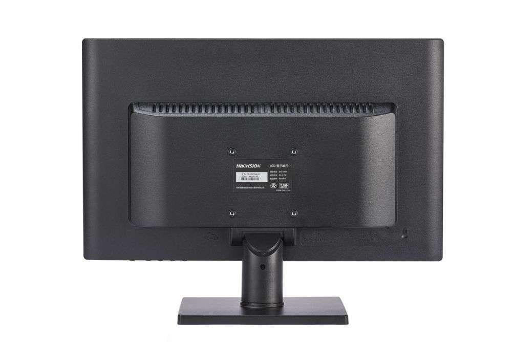 """Monitor LED DS-D5019QE-B 18.5"""""""
