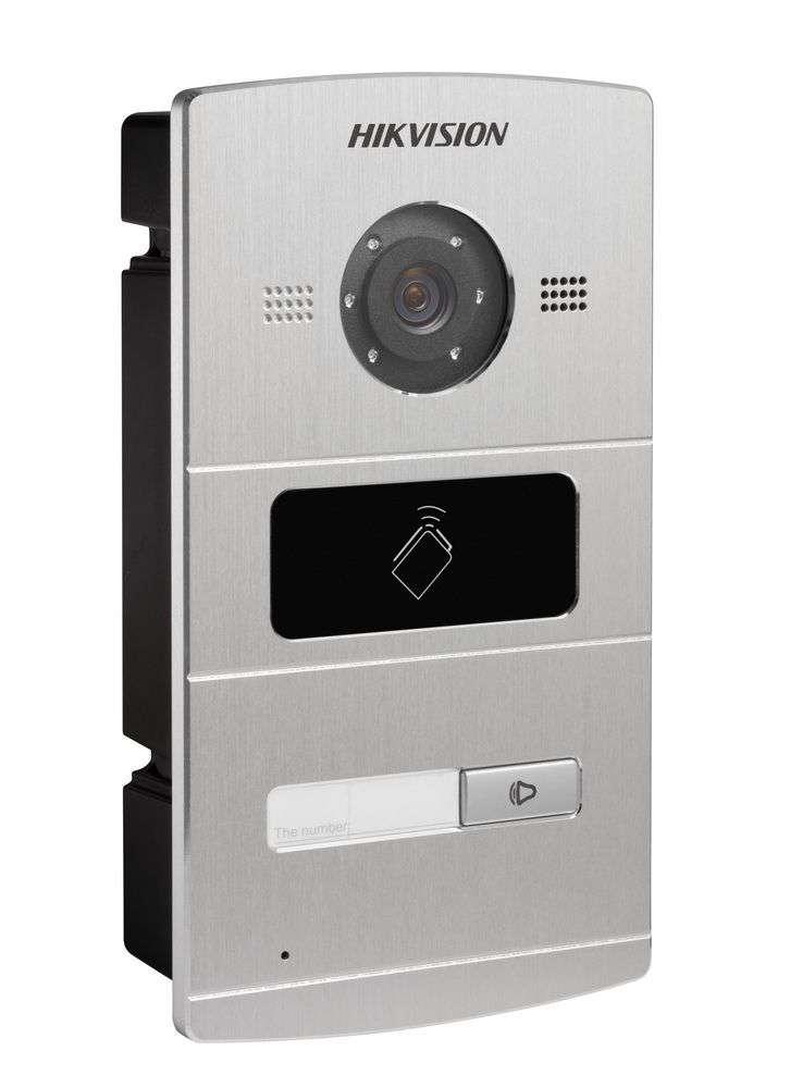 Stacja bromowa do wideodomofonu IP DS-KV8102-IM Hikvision