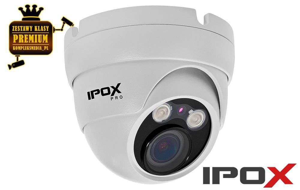kamera kopułowa px-dzi5002-p ipox