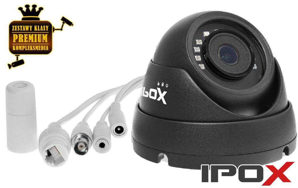 kamera sieciowa ipox pro px-dip5028-p/g ipox