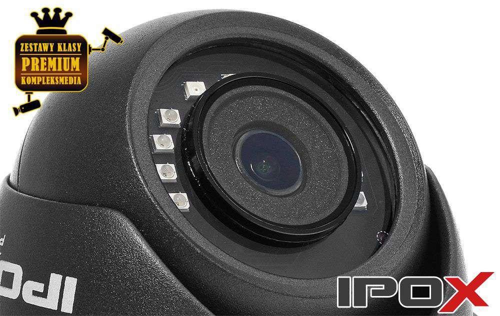 kamera cyfrowa ipox px-dip5028-p/g ipox