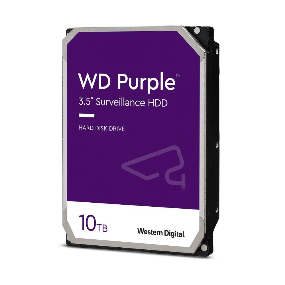 10TB Dysk WD Purple WD101PURZ