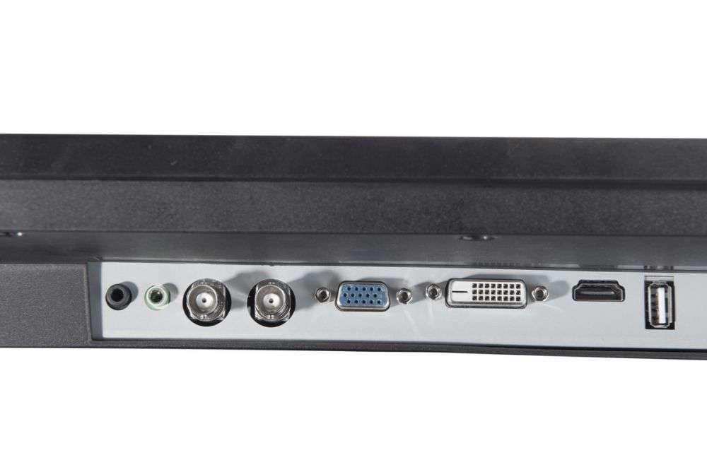 złącza monitora ds-d5032fc-a hikvision