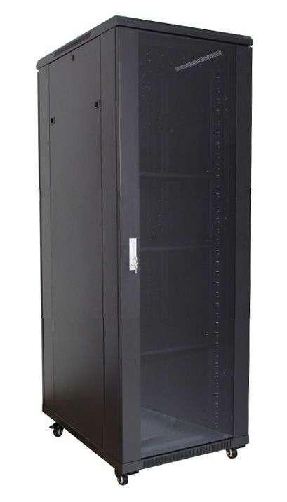 bl-srs19356100sm-1c szafa 35u serwerowa 19 rack base link