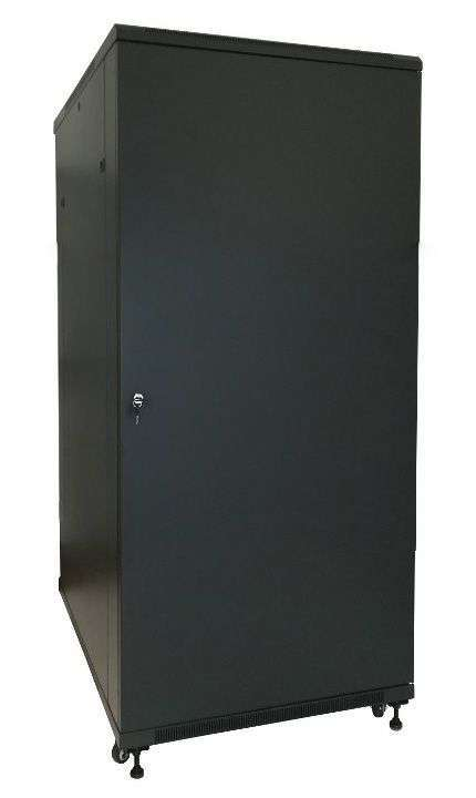 "Szafa Rack 19"" 32U 800x1000 Base Link BL-SRS19328100SM-1C - serwerowa"