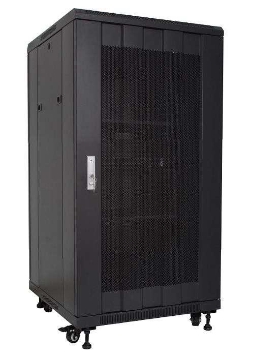 bl-srs1922680pm-1c szafa 22u serwerowa 19 rack base link