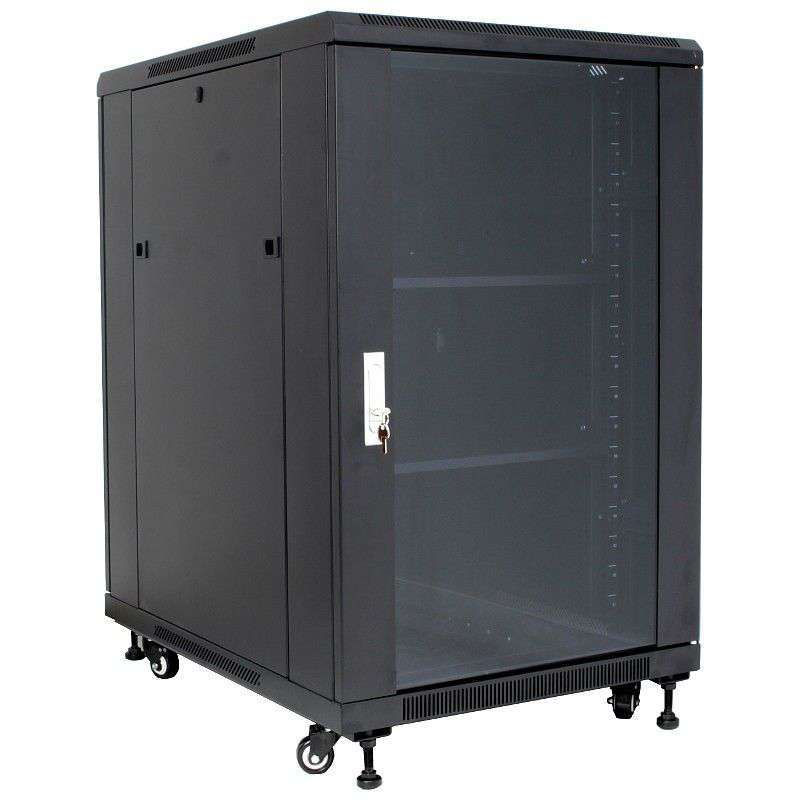 bl-srs19206100sm-1c szafa 20u serwerowa 19 rack base link