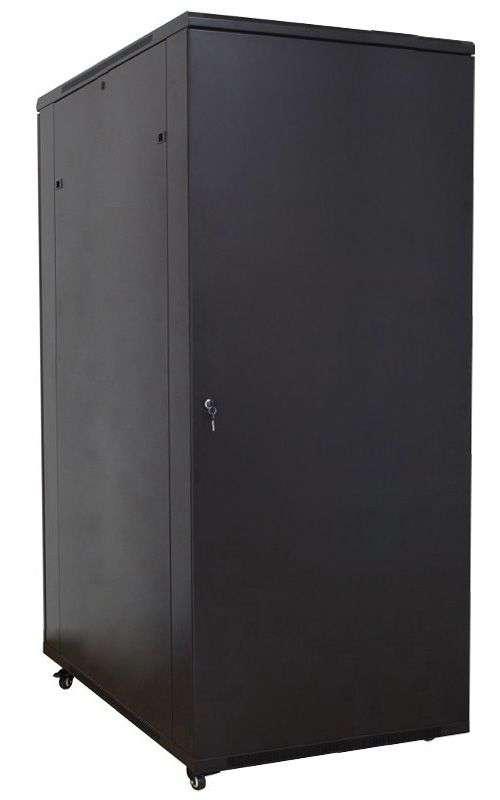 "Szafa Rack 19"" 42U 800x1000 Base Link BL-SRS19428100SM-1C - serwerowa"