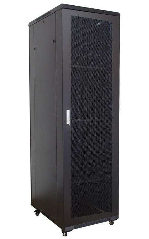 bl-srs1942680pm-1c szafa 42u serwerowa 19 rack base link