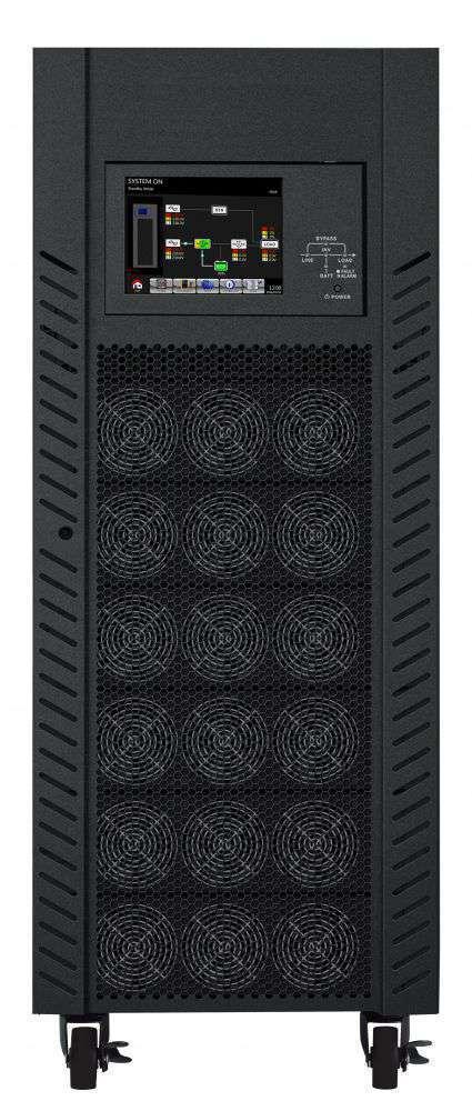 Zasilacz UPS 3-fazowy 200kVA/180kW VFI 200K CPG 3/3 BX PowerWalker