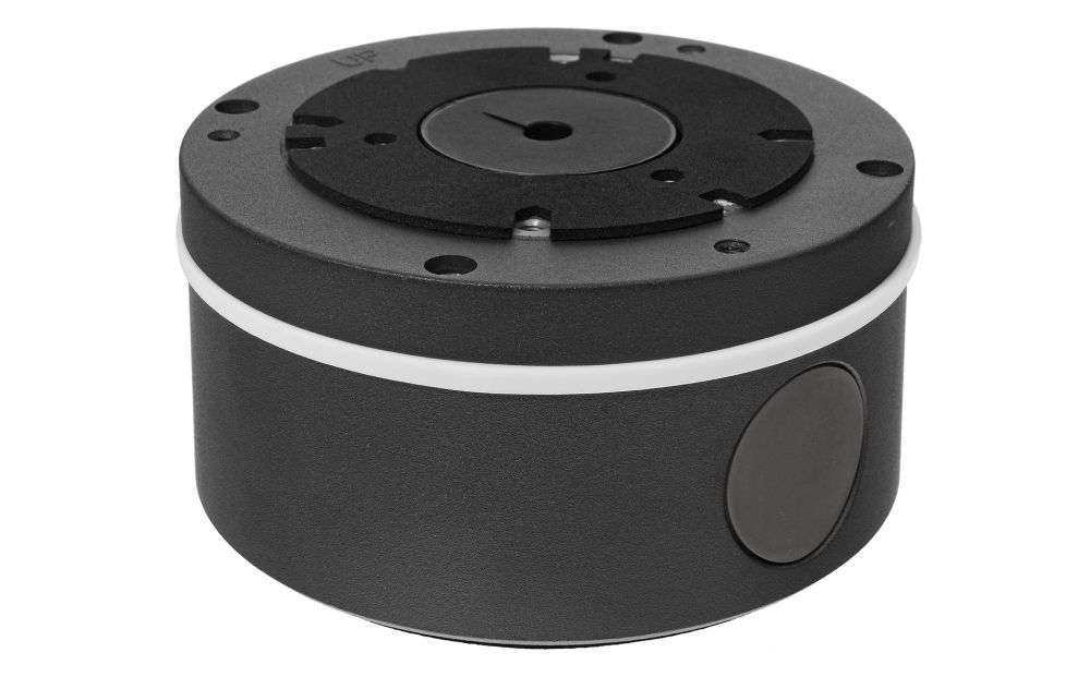 Uchwyt do kamer IPOX JB-103G puszka (grafit)