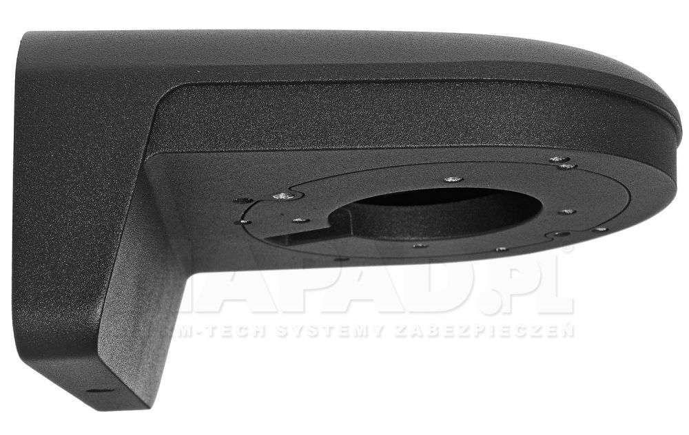 Uchwyt ścienny do kamer kopułowych IPOX JB-603G biały