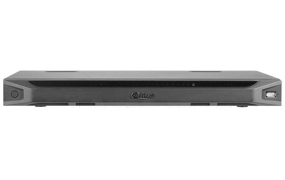 Dekoder wideo NVD0405DH-4K DAHUA do systemów TV WALL
