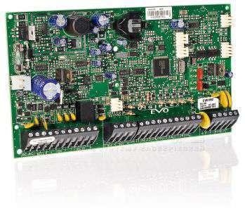 Płyta centrali Digiplex EVO-192