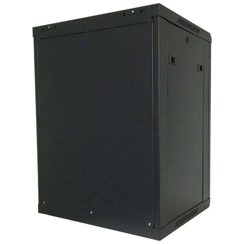 "Szafa Rack 19"" 15U / 600 Linkbasic BL-SRW1915660SM-1C Base Link wisząca"