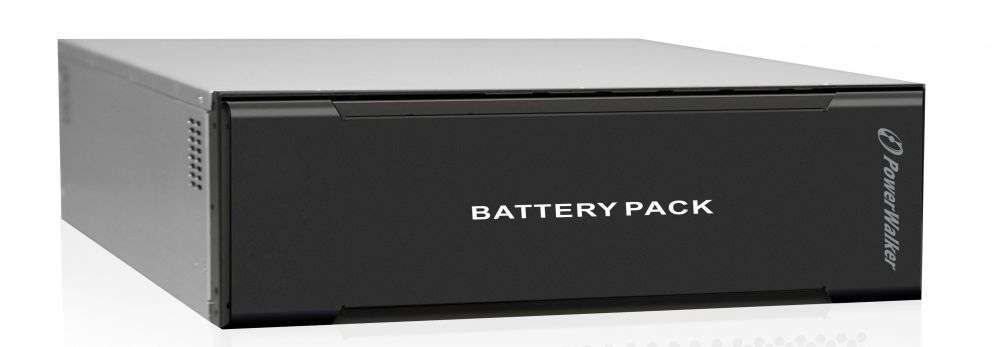 Zestaw bateryjny Battery Pack H384R-32x5Ah PowerWalker BP 10134043
