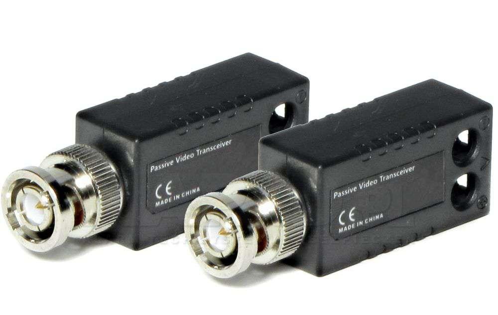 Zestaw video transformatorów UTP101PS IPOX