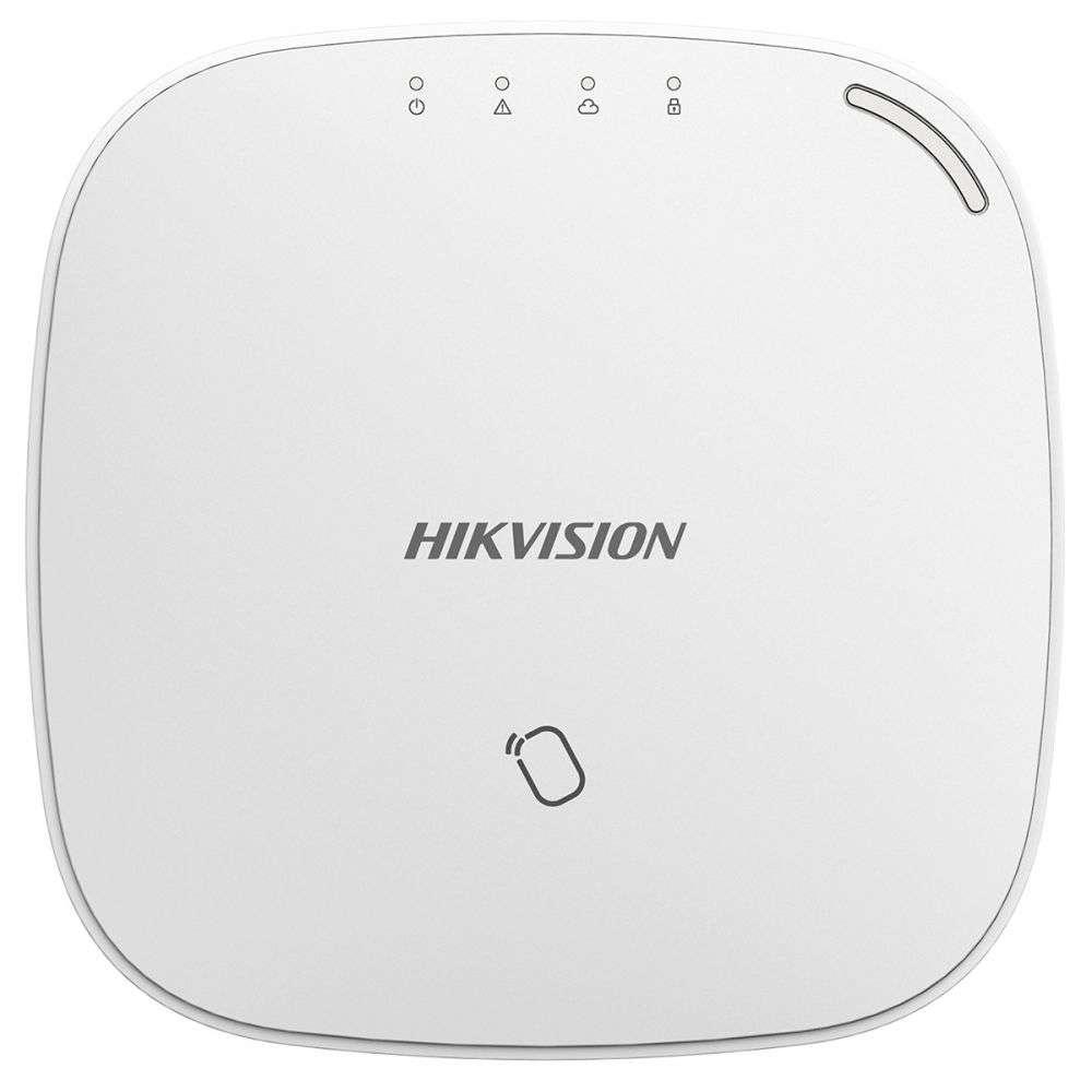 Bezprzewodowy zestaw alarmowy AX HUB DS-PWA32-NST Hikvision