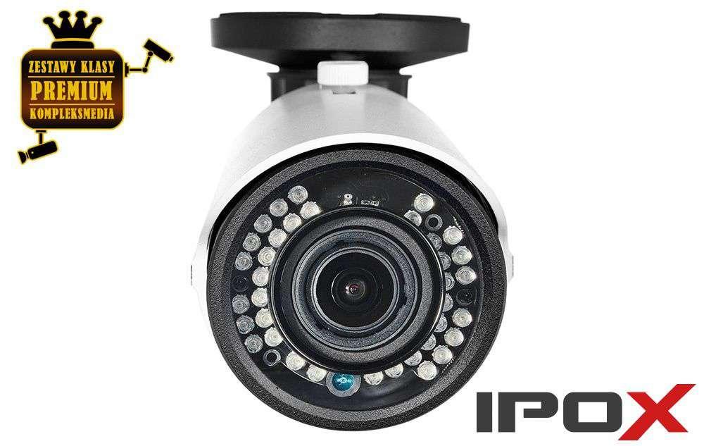 Kamera Analog HD 5Mpx PX-TH5036 36 diod IR LED (zasięg 30m)