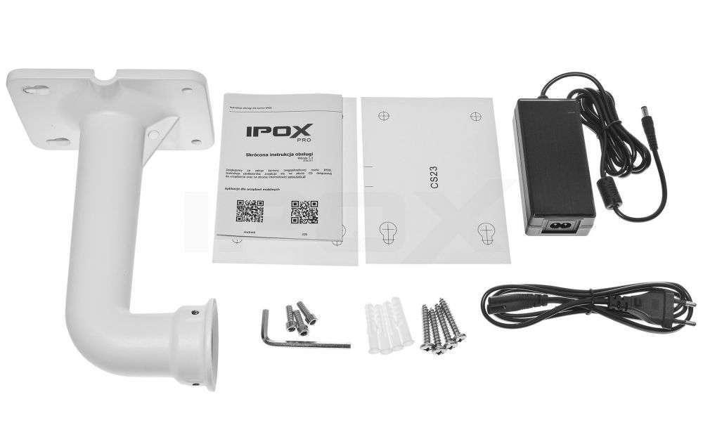 zawartość opakowania ipox pro PX-SDIP2420