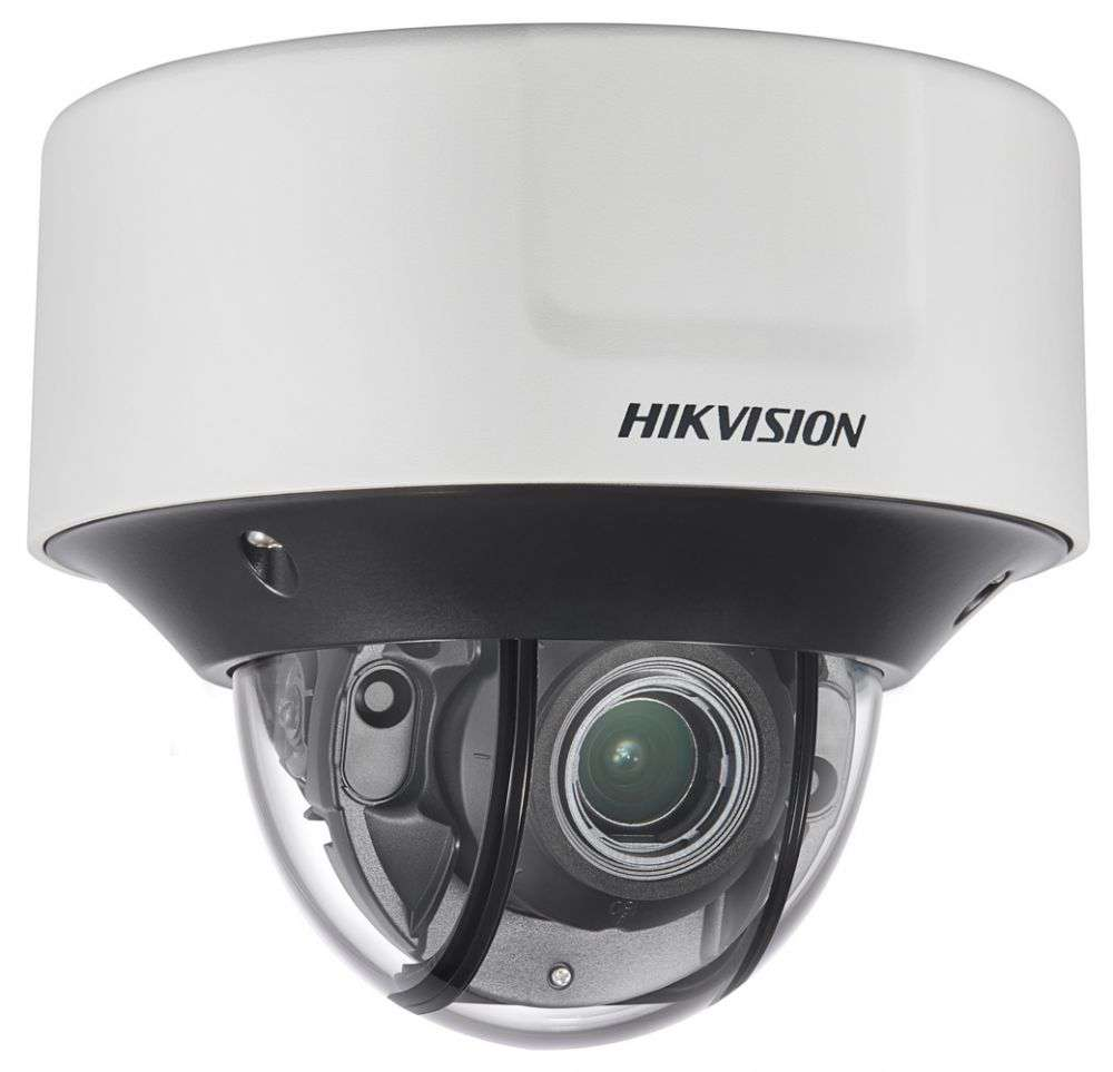 Kamera do monitoringu IP S-2CD55C5G0-IZS HikVision (12MPX)