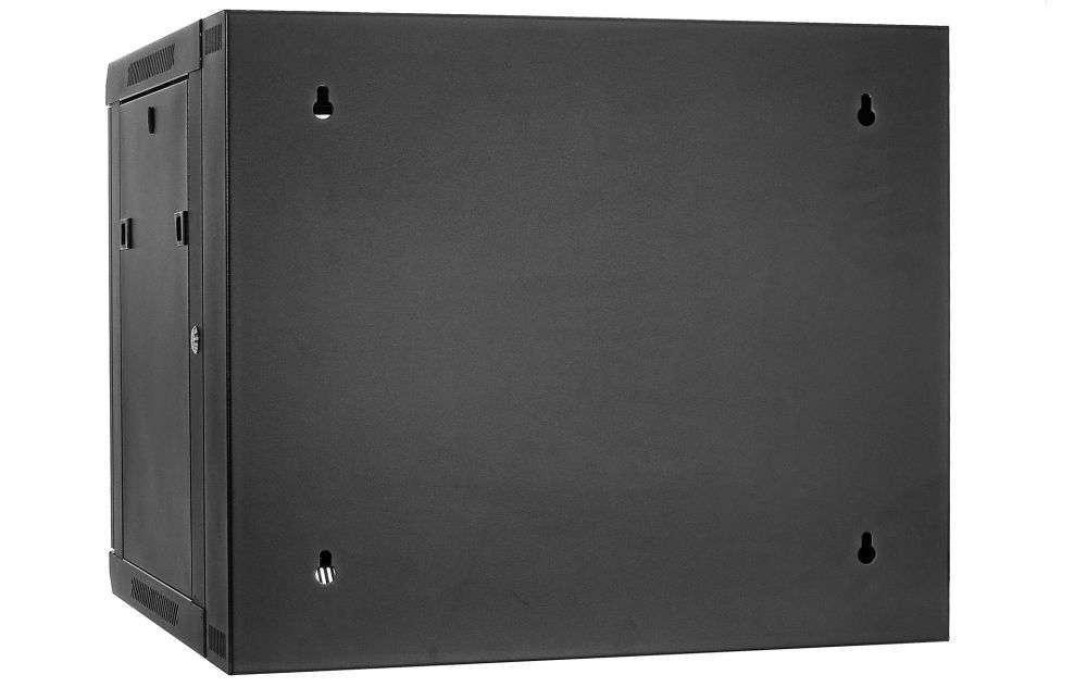 "Szafa Rack 19"" 9U / 600 Rack Systems D6609 wisząca dwusekcja"