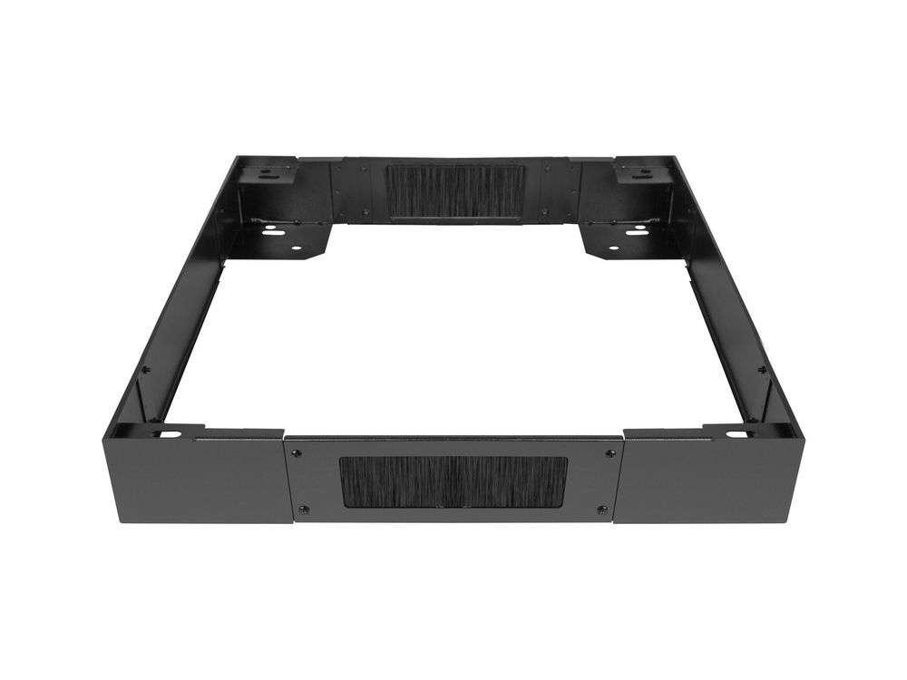 ☆ dedykowany do szaf stojących LANBERG z serii FF01 / FF02 o podstawie 800x800mm