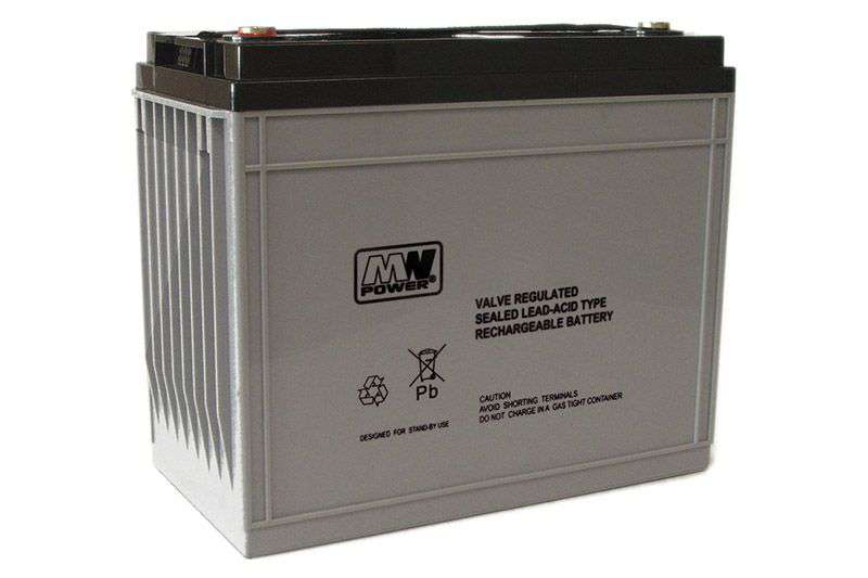 Akumulator AGM 12V/134Ah MWL 134-12 MW Power