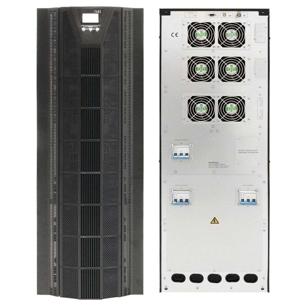 Zasilacz UPS awaryjny 3/3 20kVA / 18kW TS33-ON-20k0-MC-10 IPS