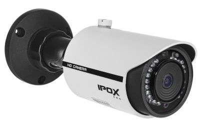 Kamera do monitoringu IP zewnętrzna PX-TIP5028 IPOX (5MPX)