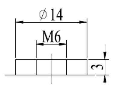 MWLG 100-12EV złącze terminal