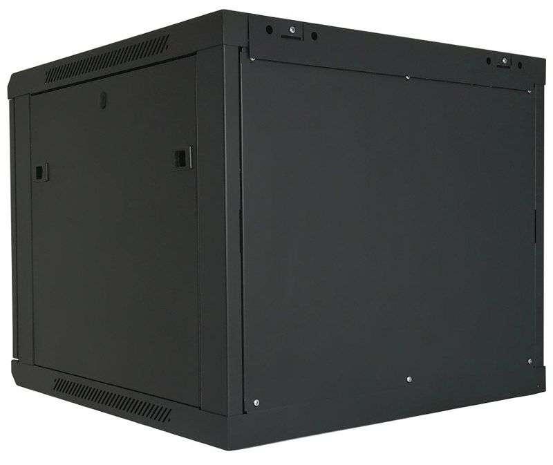 "Szafa Rack 19"" 9U / 600 Linkbasic BL-SRW1909660SM-1C Base Link wisząca"