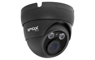 Kamera do monitoringu IP PX-DZIP5002/G IPOX (5MPX)