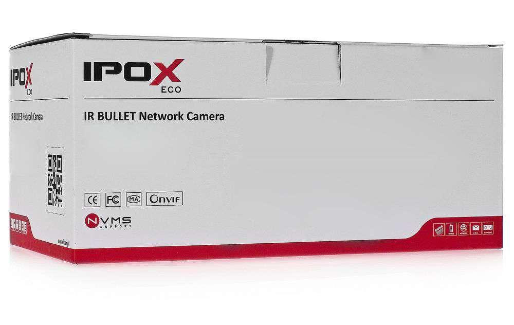 zawartość opakowania ipox eco PX-TVIP2004-E/W