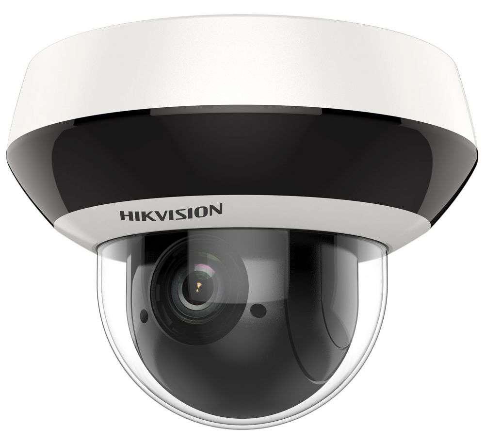 Kamera do monitoringu IP PTZ DS-2DE2A204IW-DE3 HikVision (2MPX)