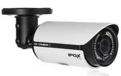 1x Kamera IP tubowa (8MPX) MOTOZOOM
