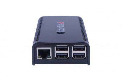 Streamer AV do transmisji obrazu i dźwięku