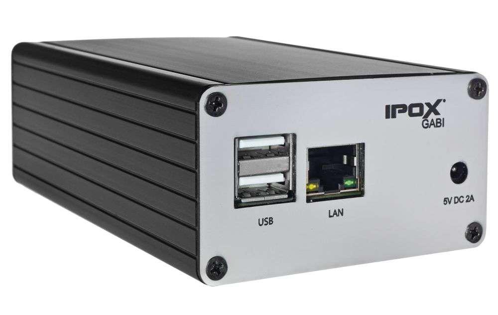 Moduł integracji systemów rejestracyjnych PX-GABI-PW IPOX