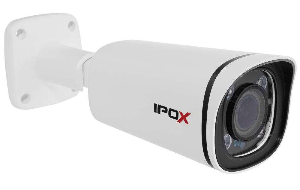 Kamera 4w1 wielosystemowa IPOX PX-TVH2004/W (2MPX) biała