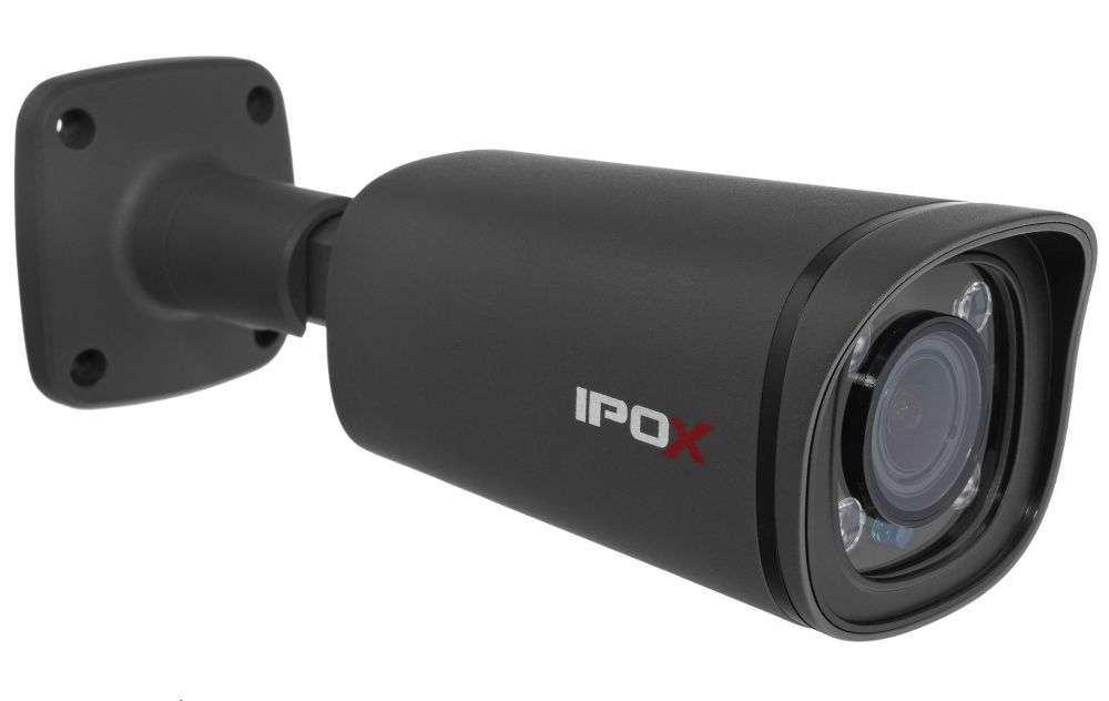 Kamera 4w1 wielosystemowa IPOX PX-TVH2004/G (2MPX) grafitowa