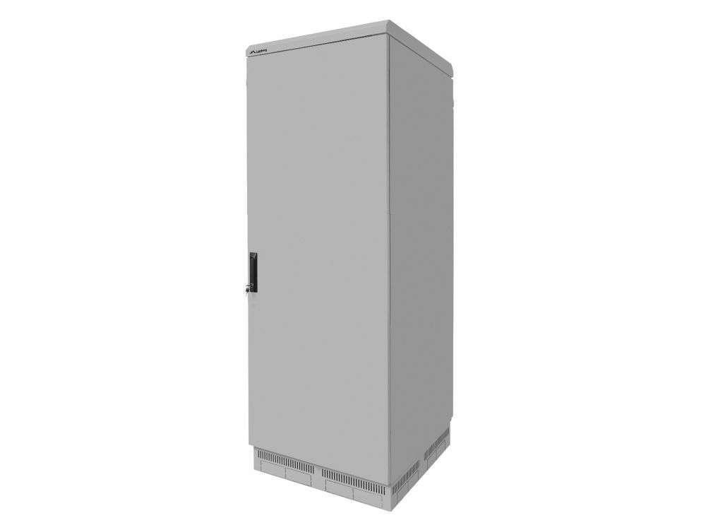 "Szafa RACK 19"" 32U 600x800 FF55-6832-22S Lanberg IP55 z termostatem"
