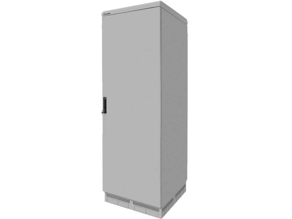 "Szafa RACK 19"" 37U 600x800 FF55-6837-22S Lanberg IP55 z termostatem"