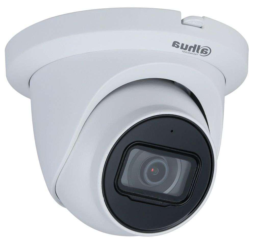 Kamera do LIVE streamingu IP DH-IPC-HDW2531T-AS-0280B-S2 DAHUA (5MPX)