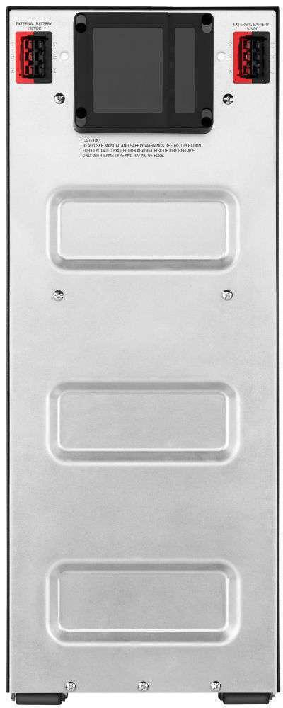 ☆ dedykowany do zasilacza UPS VFI 6-10K TGB PF1 / VFI 6-10K TGS PF1 ☆ 40 akumulatorów ☆ 12V / 9Ah