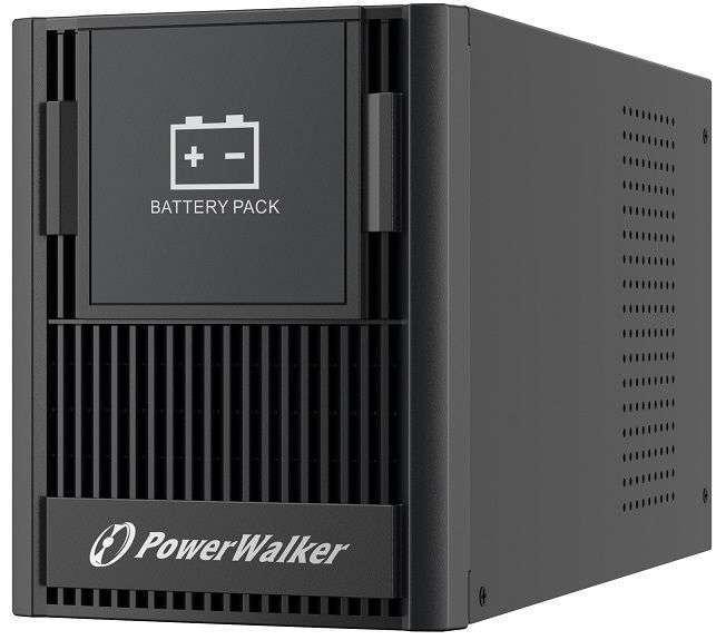 Zestaw bateryjny Battery Pack AT24T-4x9Ah PowerWalker BP 10134046