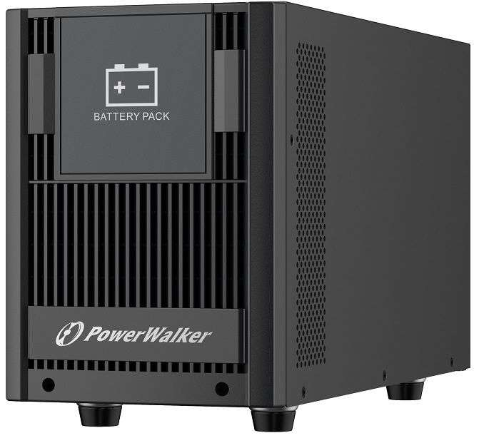 Zestaw bateryjny Battery Pack AT48T-8x9Ah PowerWalker BP 10134047